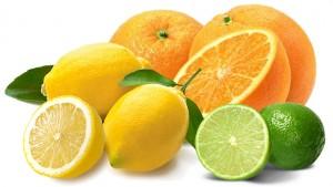 Laranjas-Limoes