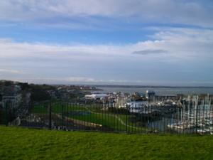 Port-de-Howth-Ireland