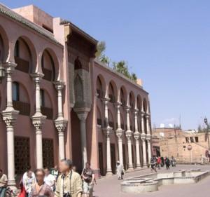 jardines-koutoubia-Marrakech