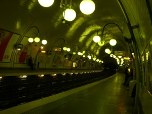 metro-de-paris