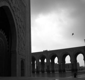 Mesquita-de-hassa-II-en-Casablanca