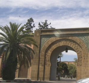 de paredes marrakech