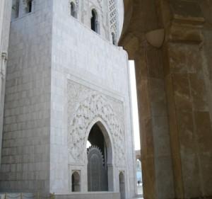 porta-em-the-mesquita-de-hassa-II-en-Casablanca