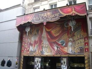 teatro-en-Montparnasse-Paris